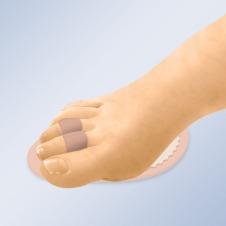 Toe straightener double toe - GL205 (ref. 225)
