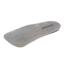 3/4 lined silicone insole - PL760F (ref. 125)