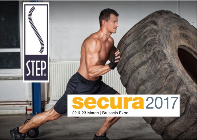 SAVE THE DATE: Secura 2017 / 22-23maart!