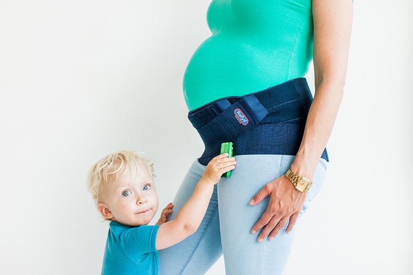 Zwangerschap: aanpak van rugpijn & bekkeninstabiliteit?