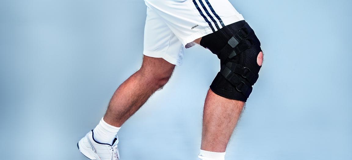 BLESSURE: Knie-instabiliteit? Watnu?